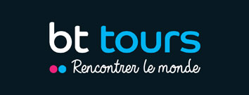 logo BT Tours